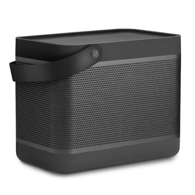 B&O PLAY BeoLit 17 Wireless Bluetooth Speaker (Stone Grey)