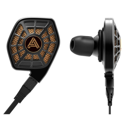 Audeze iSINE 20 Planar Magnetic In-Ear Headphones