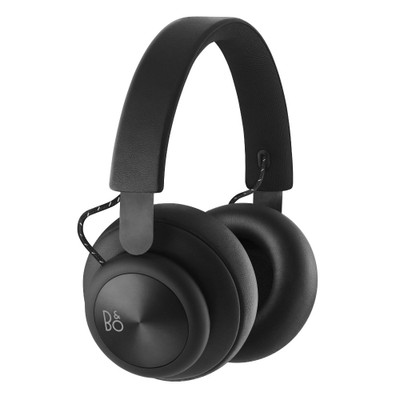 B&O PLAY BeoPlay H4 Wireless Over Ear Headphones (Black)