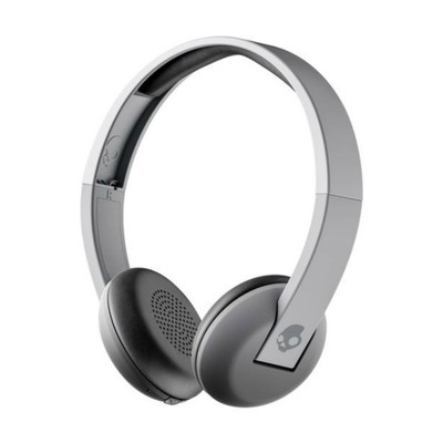Skullcandy Uproar Wireless Headphones With Mic (Street Gray)