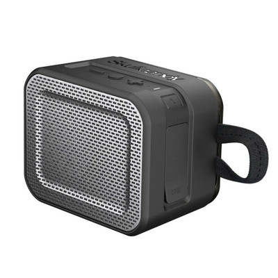 Skullcandy Barricade BT Wireless Portable Speaker (Black)