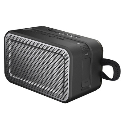 Skullcandy Barricade XL BT Wireless Portable Speaker (Black)
