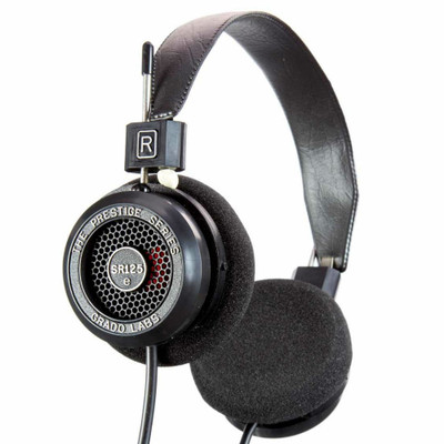 Grado SR125e Prestige Series On-Ear Headphones