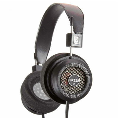 Grado SR225e Prestige Series On-Ear Headphones