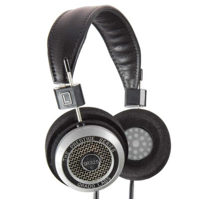 Grado SR325e Prestige Series On-Ear Headphones