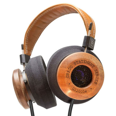 Grado GS2000e Statement Series Over-Ear Headphones