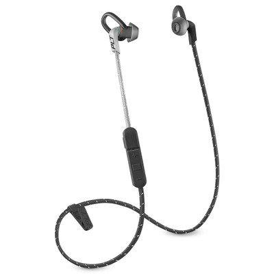 Plantronics BackBeat Fit 305 Wireless With Sport Pouch (Black Grey)