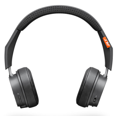 Plantronics BackBeat 505 Wireless Headphones (Dark Grey)