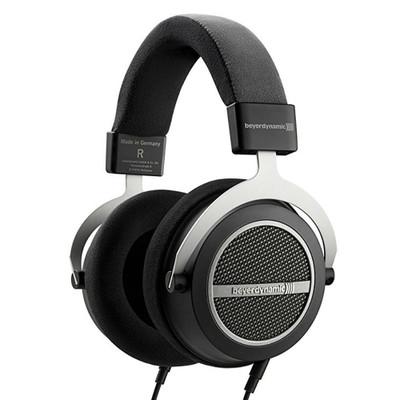 Beyerdynamic Amiron Home Tesla High-End Stereo Headphones (Black)