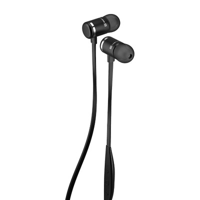 Beyerdynamic Byron BTA Wireless In-Ear Earphones (Black/Silver)