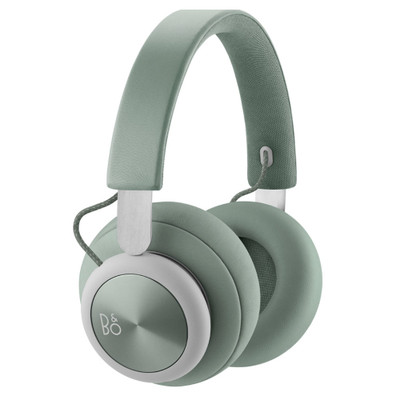 B&O PLAY BeoPlay H4 Wireless Over Ear Headphones (Aloe)