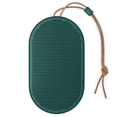 B&O PLAY BeoPlay P2 Bluetooth Speaker (Teal)