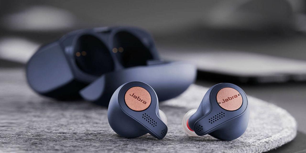 Bluetooth earphones over ear - jabra bluetooth earphones