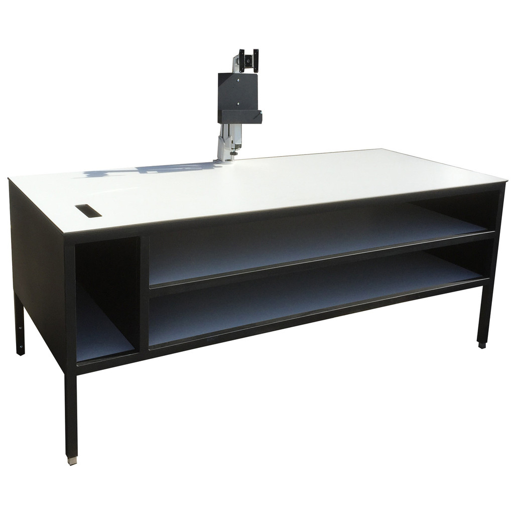 Workbench - CD1013 (Portfolio Item)