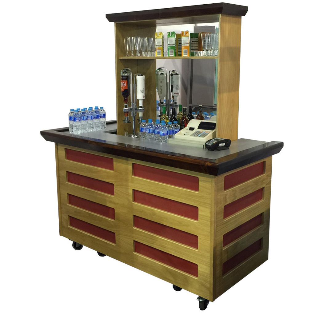 Complete Bar Option