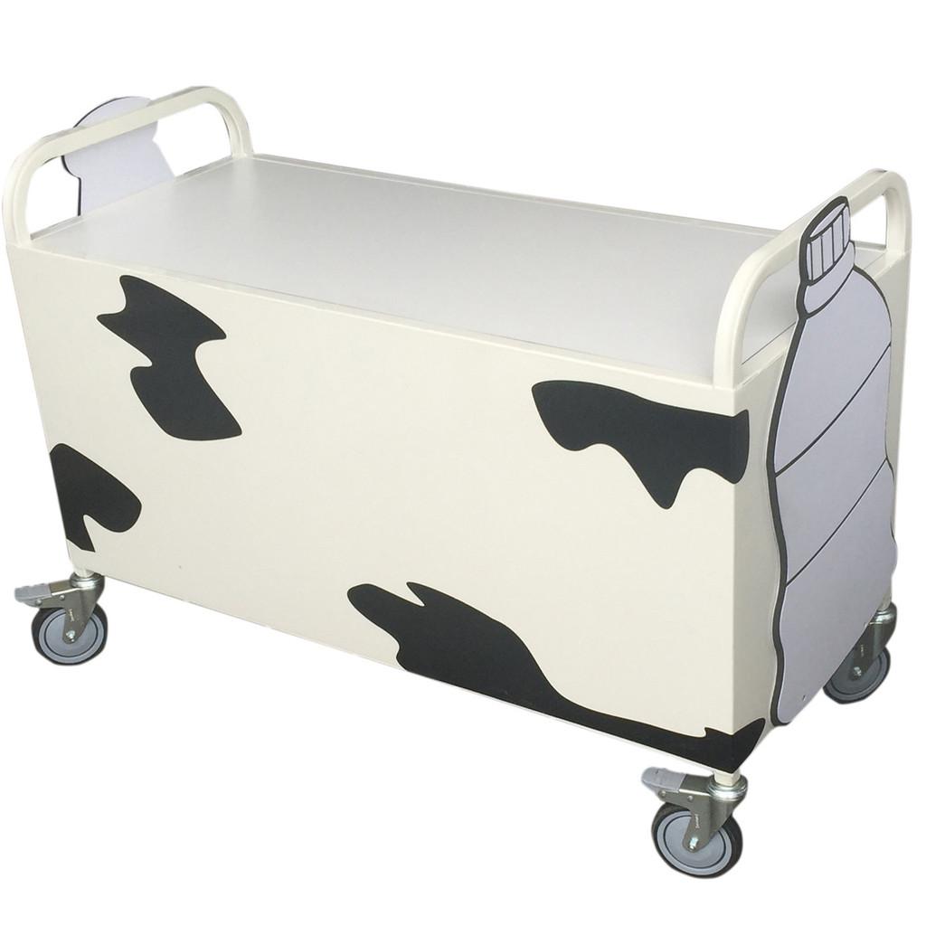 Milk Trolley