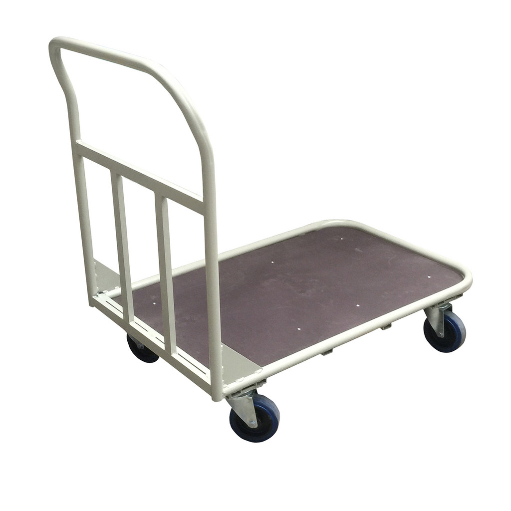 Flat Bed Trolley