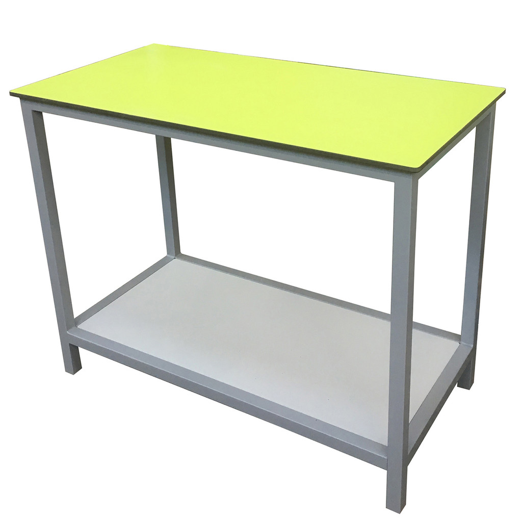 Aqua Smart Desk and Serving Station