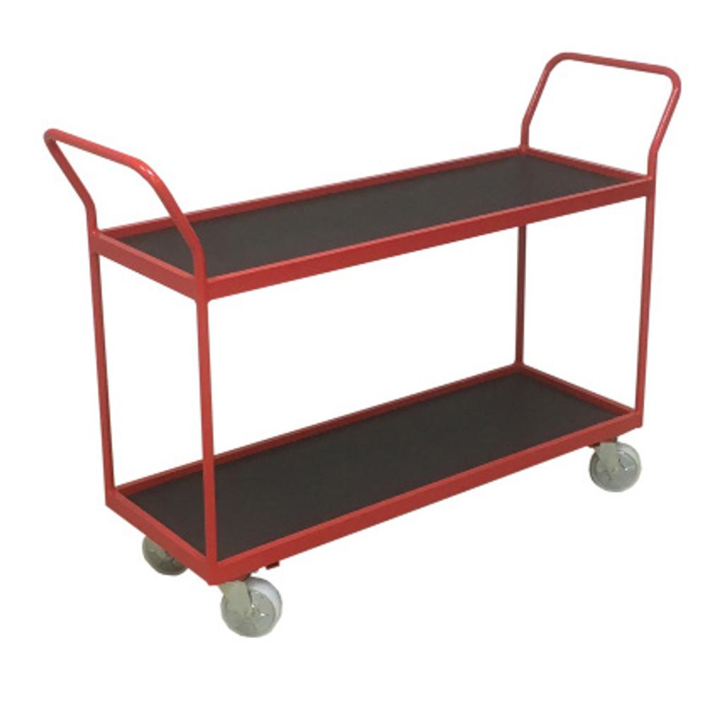 2 Shelf Trolley (2LCDT3)