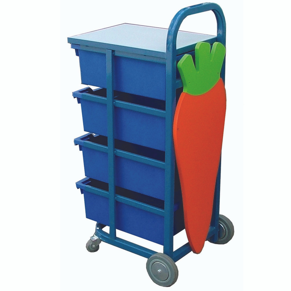 Fruit trolley
