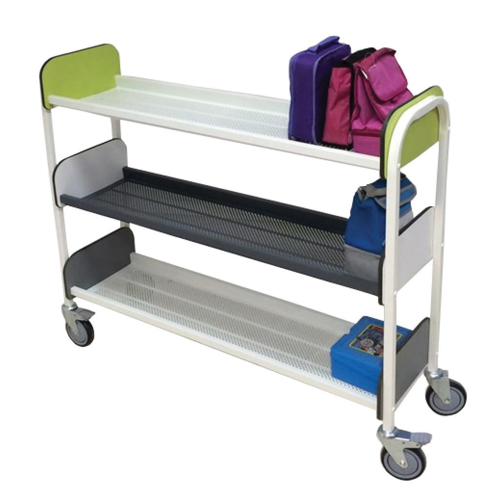 Aqua Smart 30 Box Trolley