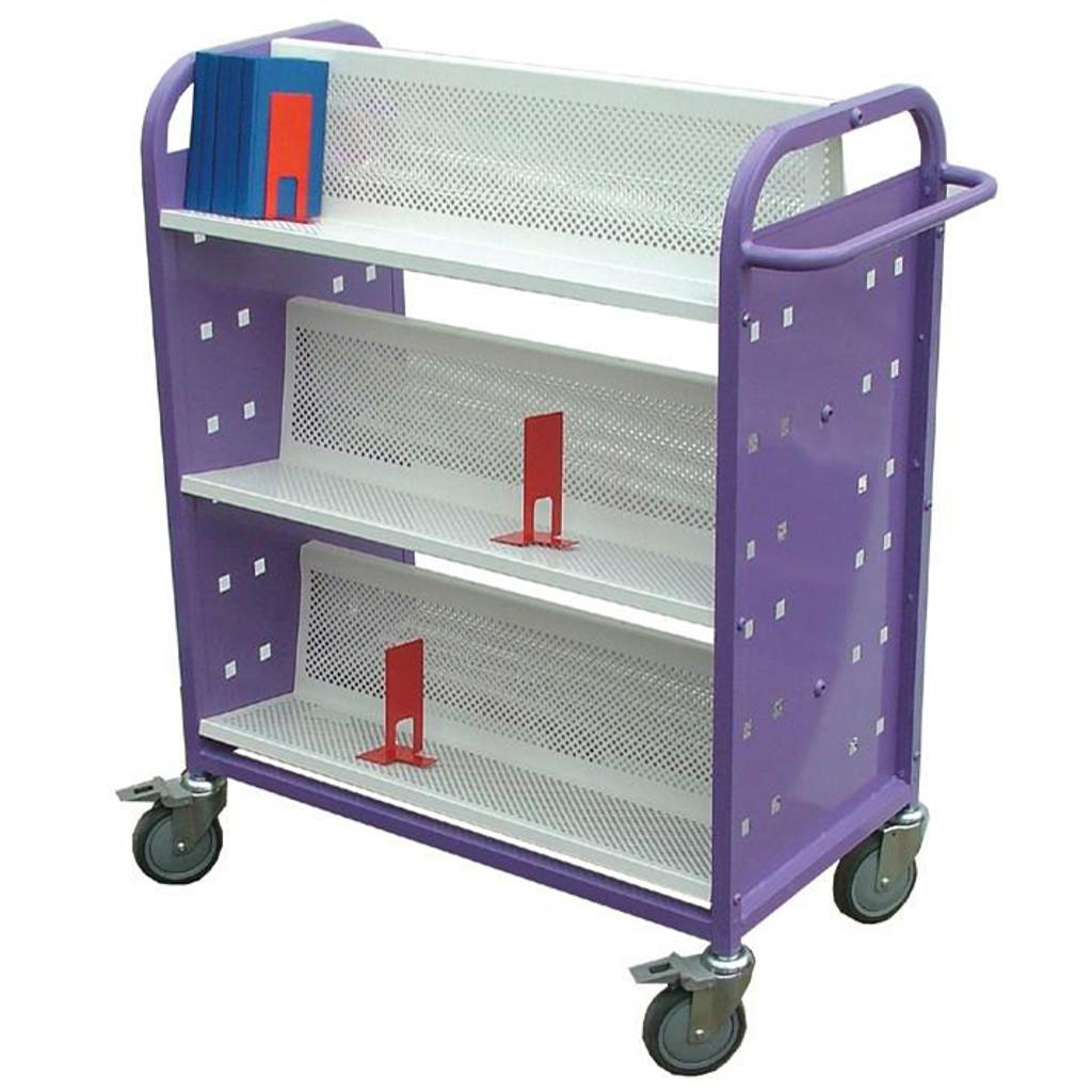 Aluminium Trolley