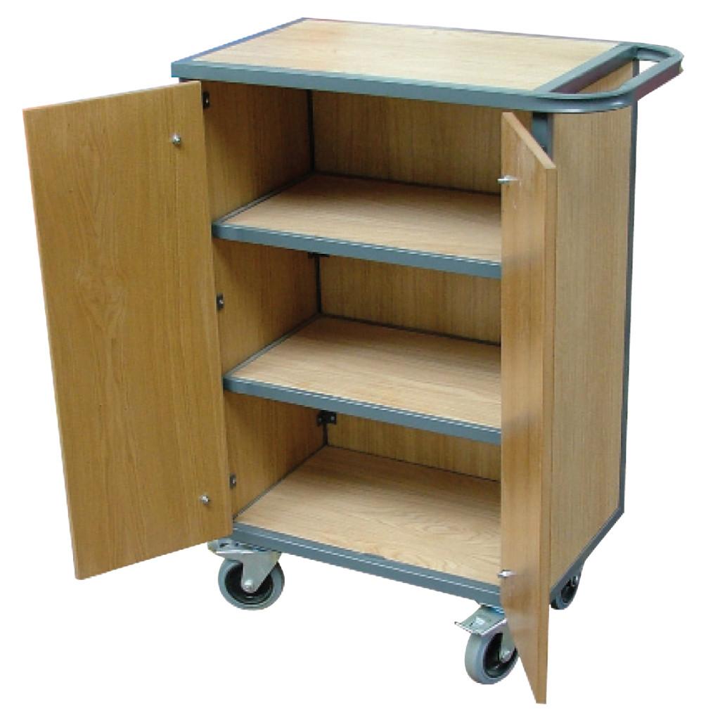 Cupboard Trolley