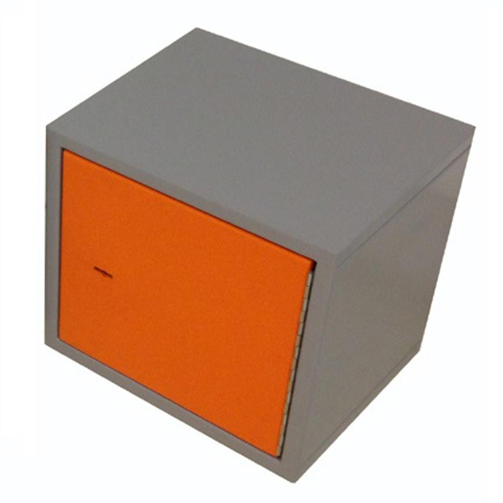 Medium Personal meds cabinet