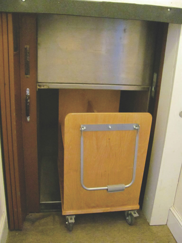 Elevator Trolley (LIFT2)