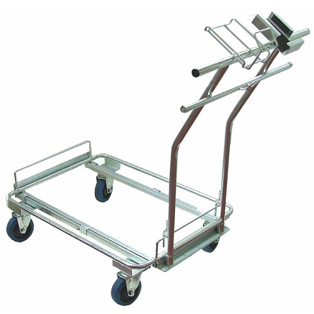 Dolly Trolley, handle shown is optional extra