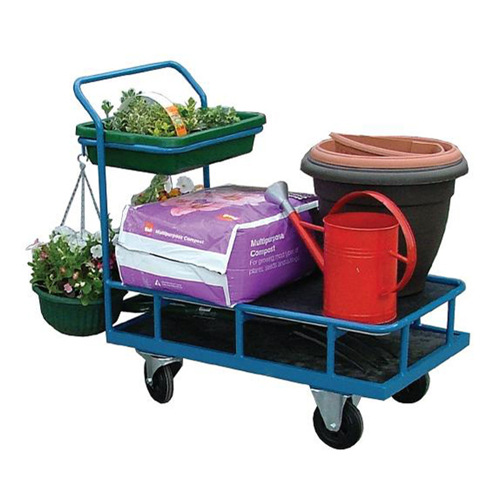 Garden Centre Trolley