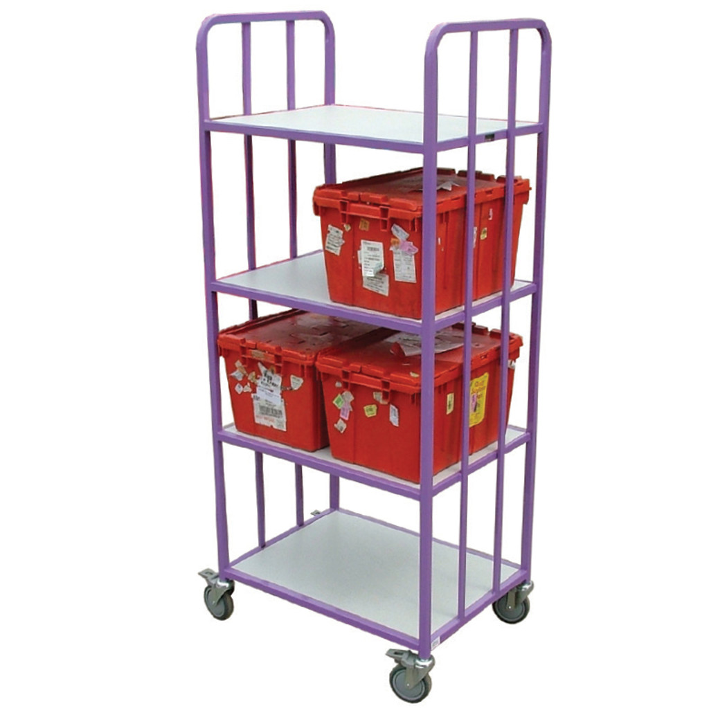Multi Purpose Tall Trolley (HTFT2)
