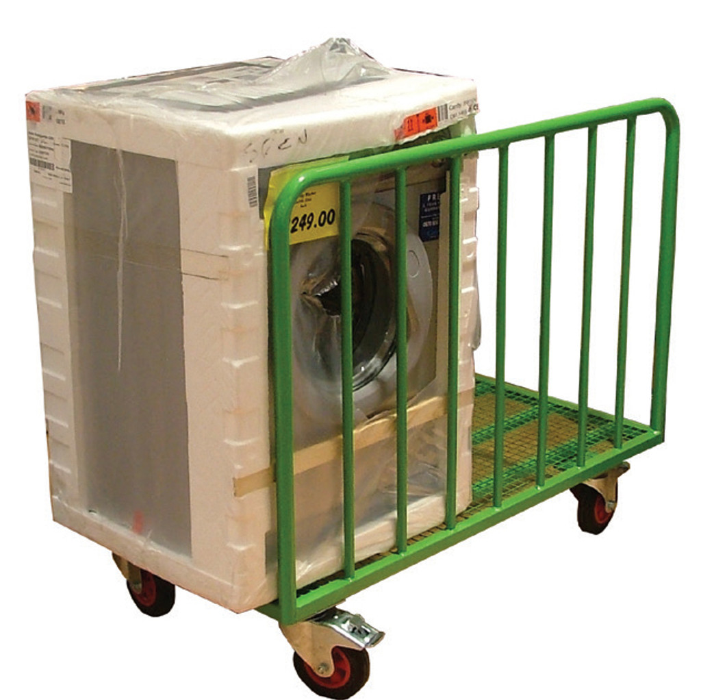 Multi-Purpose Flat Bed Trolley (WGT3)