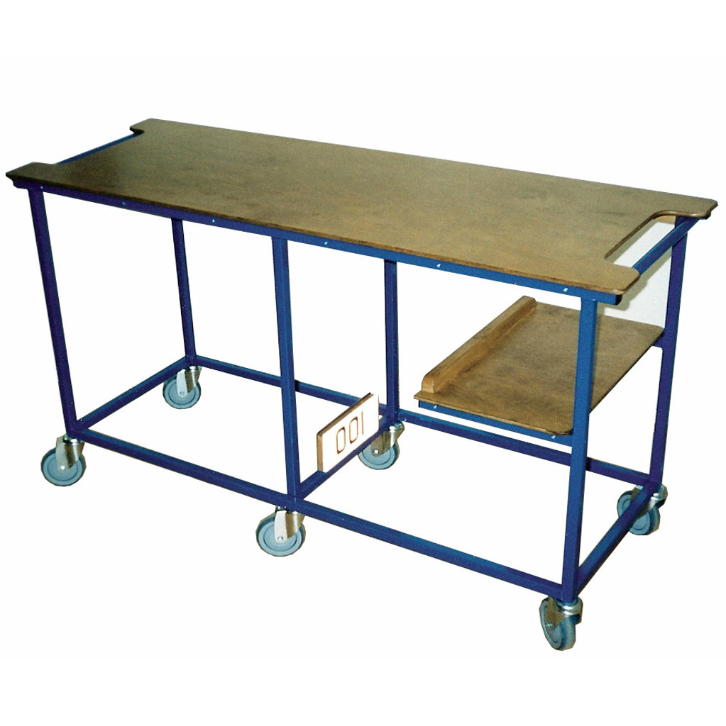 Work Bench Trolley (AST3a)