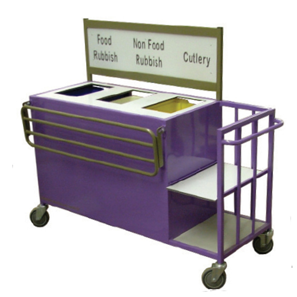 Clearing Trolley (EPGT12)
