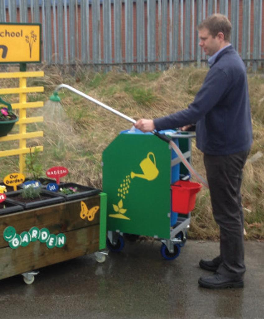 Watering Trolley (6WTP)