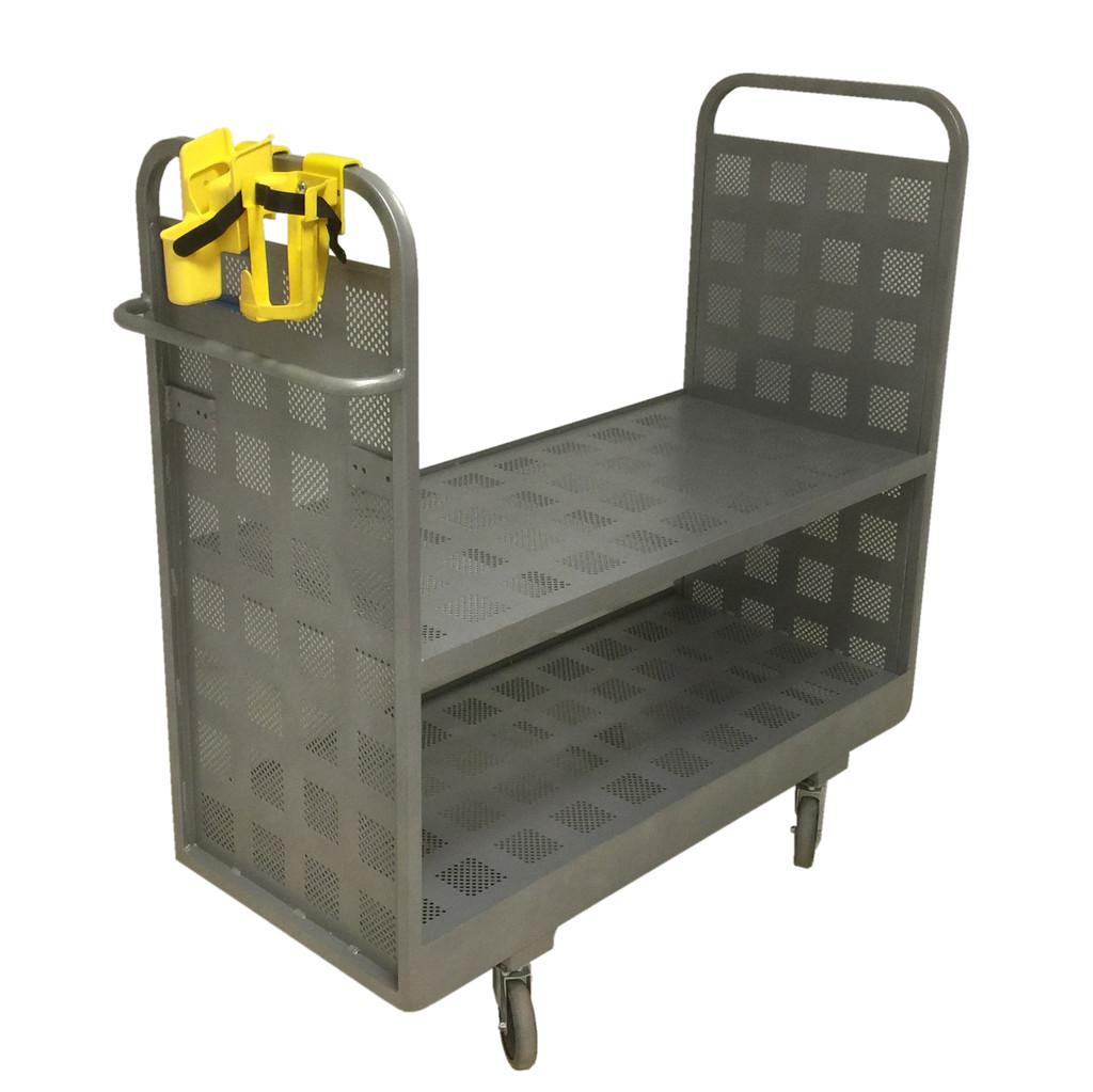 2 Shelf Trolley (CD31)