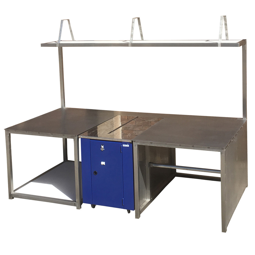 Workbench - CD501 (Portfolio Item)