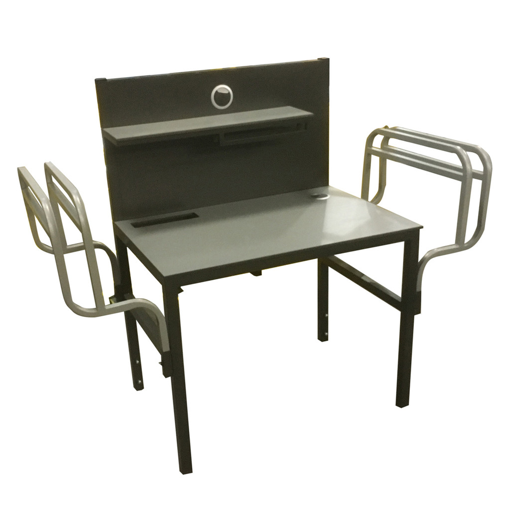 Workbench - CD617 (Portfolio Item)