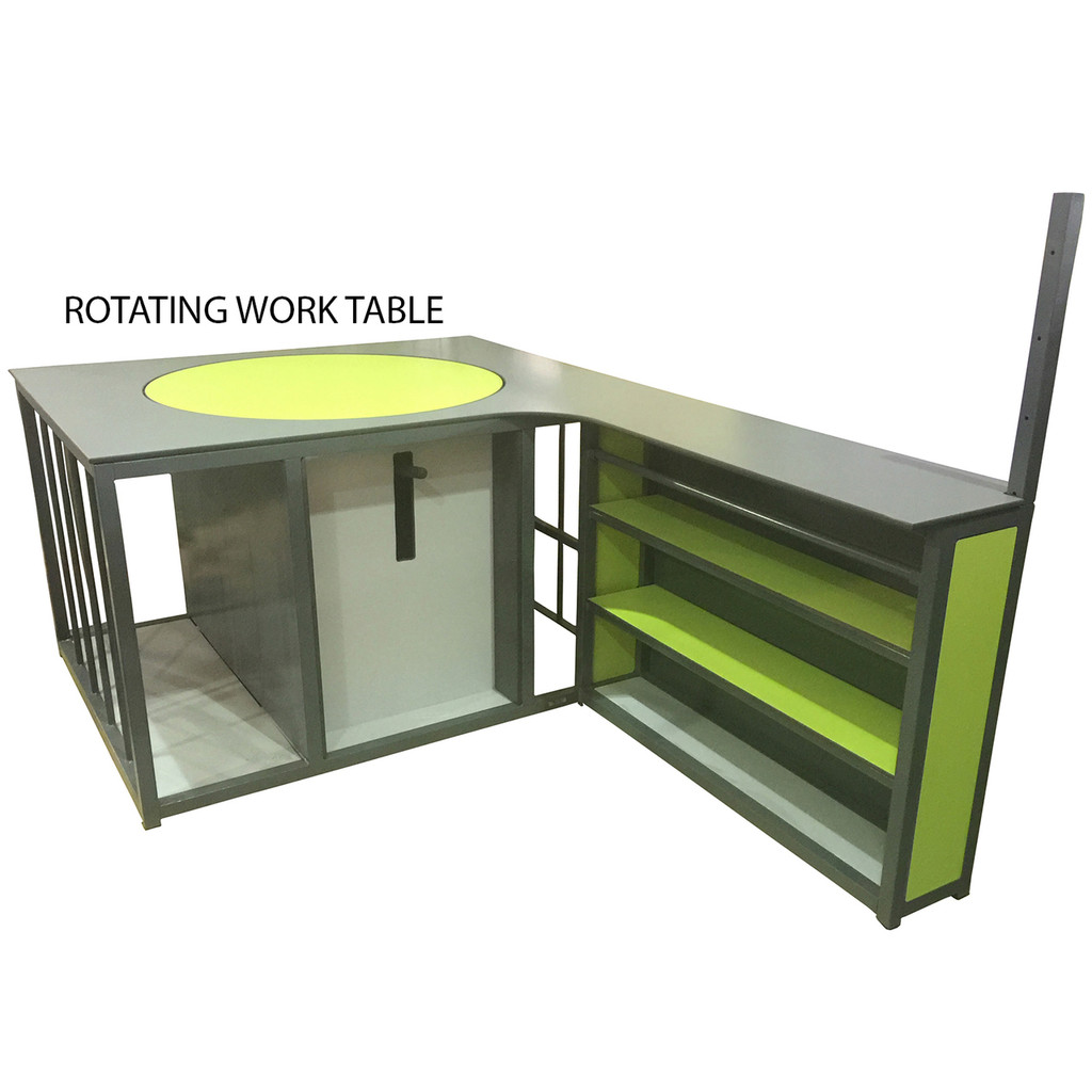 Workbench - WB31(Portfolio Item)