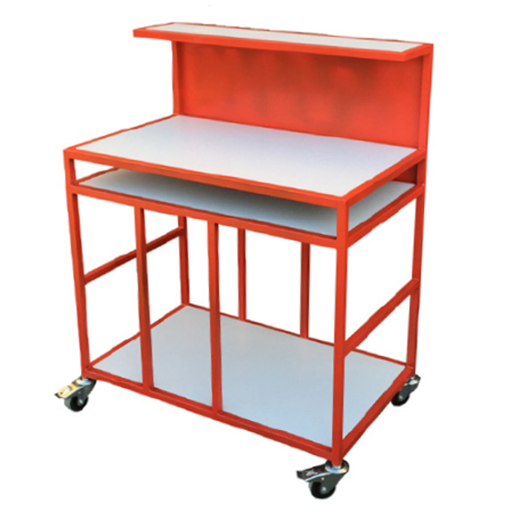 Workbench - CD792(Portfolio Item)
