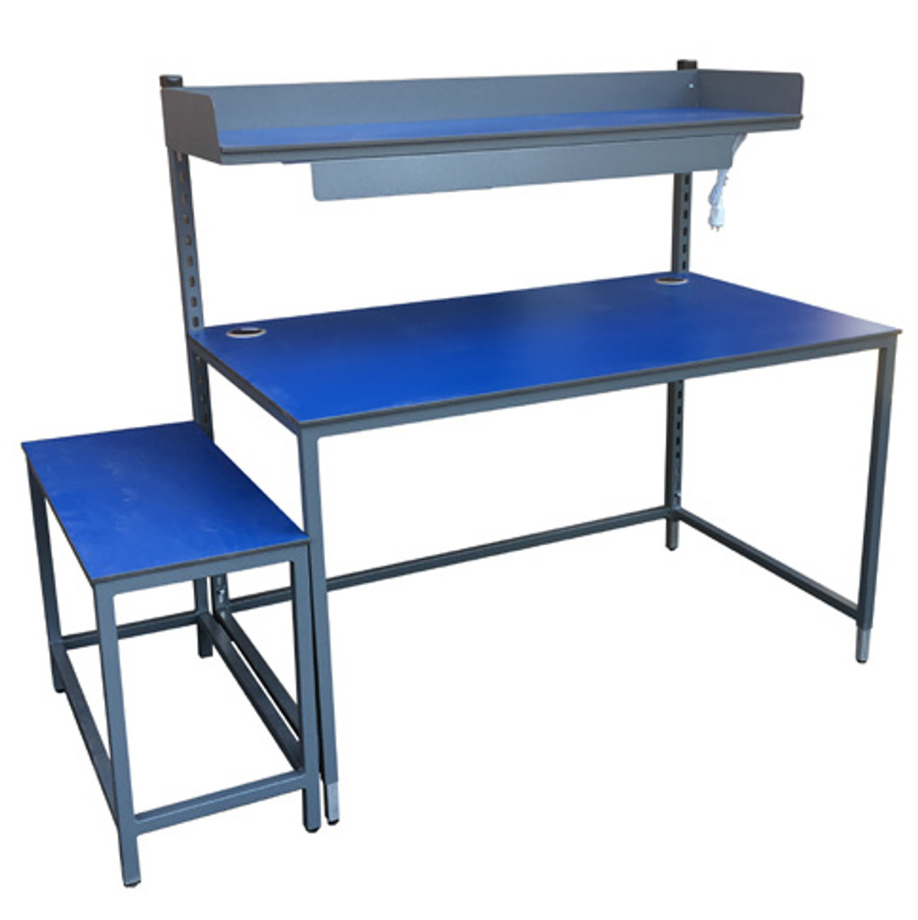 Workbench - CD794 (Portfolio Item)