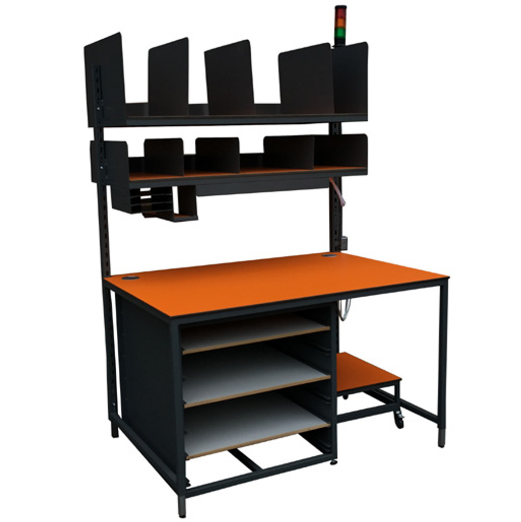 Workbench - CD855 (Portfolio Item)