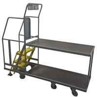 Step Trolley (CD712)