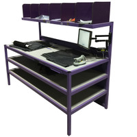 Workbench - CD869 (Portfolio Item)