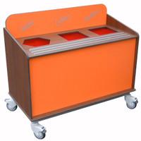 Aqua Smart Maxi Trolley