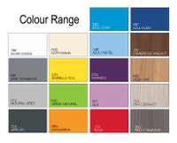 Colour Range