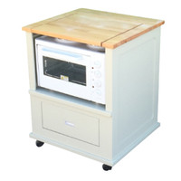 Compact cooker