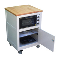 Mini-cooking unit