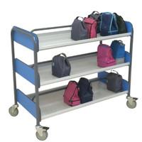 Aqua Smart 60 Box Trolley
